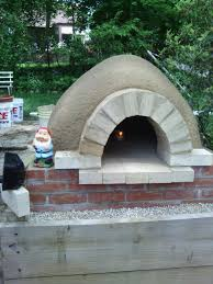 build your own backyard pizza oven aday with regard to prepare 9