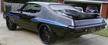 GOATRYDER 1970 Pontiac GTO Specs, Photos, Modification Info at ...