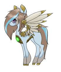 clockwork pony dta 2 winner chosen by april cakes on deviantart