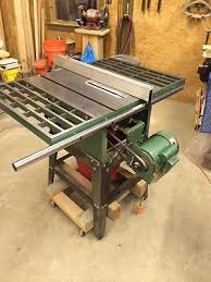 grizzly contractor table saw. table saw / grizzly 10\ contractor