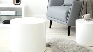 white gloss coffee table white gloss coffee table white round gloss coffee table on