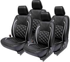 maruti leatherette baleno car seat