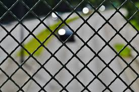 chain link fence texture. Fence Road Bridge Texture Pattern Line Green Security Material Circle Design Roadway Net Symmetry Mesh Grid Chain Link