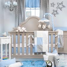 chair amusing baby nursery chandeliers 9 divine decorating ideas using rectangular brown wooden cribs in blue