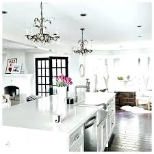 kitchen chandelier idea chandeliers design for comfort table ideas small