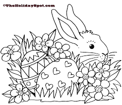 In this post you will find easter coloring pages, but if you want search more all the content of this website, including easter coloring pages is free to use, but remember that some images have trademarked characters and you can only use it for strictly. Easter Coloring Pages Easter Bunny Coloring Pages