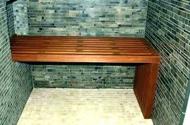 teak bench for shower shower bench wood teak bench shower shower bench wood shower seat wood teak bench for shower