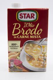 Brodo liquido Il Mio Brodo di Carne mista Star | Star | Offerte e  promozioni