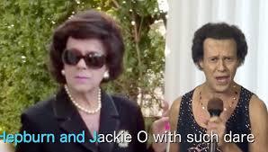 richard simmons woman. richard-simmons-woman-sex-change-wigs-music-video- richard simmons woman