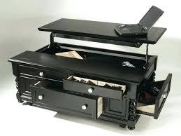 black lift top coffee table lift top coffee table with storage black lift top coffee table