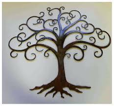 2018 latest kohls metal tree wall art on small metal wall art uk with enchanting small metal wall art component wall painting ideas