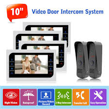 front door intercomCompare Prices on Front Door Intercom Online ShoppingBuy Low