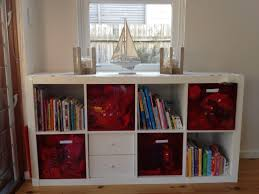 Ikea Toy Organizer Red Storage Unit Shoe800com