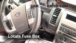interior fuse box location 2009 2016 ford flex 2009 ford flex interior fuse box location 2009 2016 ford flex 2009 ford flex sel 3 5l v6