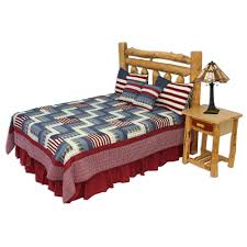 glory and honour king quilt 105 w