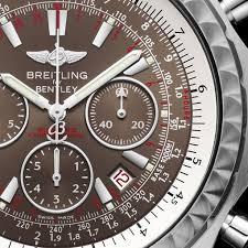 special edition bentley motors t speed chronograph by breitling bentley motors t speed chronograph