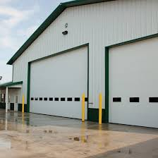 Commercial Doors – Upstate Door Company