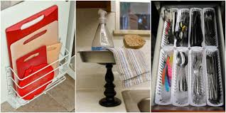 Organization For Kitchen Dollar Store Kitchen Organization Organize Your Kitchen With