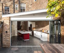 Exposed Brick Kitchen Kitchens With Exposed Brick Kitchen Contemporary With Exposed