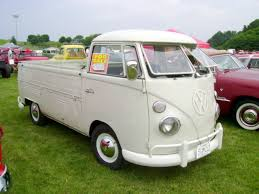 1960 Vw Pickup Truck For Sale ✓ Volkswagen Car