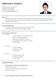 Esl Teacher Resume Sample No Experience Best of Sample Resume For English Teacher Resume Sample Resume In Teacher