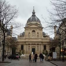 chapelle de la sorbonne. Chapelle De La Sorbonne, Paris Sorbonne I