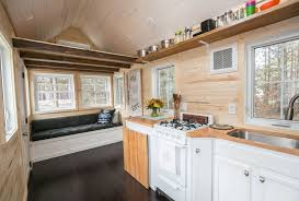 tiny house for family of 4. A Former Twin Cities Family Trades Space In Suburbia For Closer Ties Tiny House Of 4