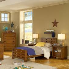 Baseball Room Decorating Ideas With Wall Mural For Teen Boys High - Studio apartment decorating girls