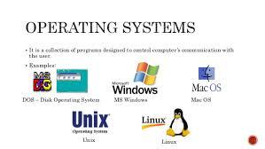 Computer Software Programs