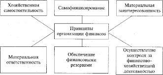 Реферат Финансы организаций com Банк рефератов  Финансы организаций