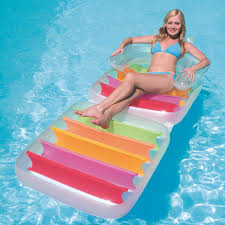 Intex inflatable lounge chair Intex Ultra Intex Folding Lounge Chairmulti Purpose Inflatable Lounger Water Chairs Raft Mattress For Lakes And Poolsin Air Mattresses From Sports Entertainment On Aliexpresscom Intex Folding Lounge Chairmulti Purpose Inflatable Lounger Water