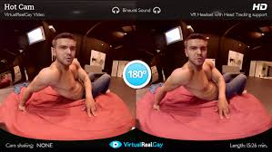 Sex virtual reality gay