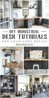 inexpensive office decor.  Office Cheap Farmhouse Decor For Rustic Industrial Office Desi On Pipe  Shelves Ideas On To Inexpensive O