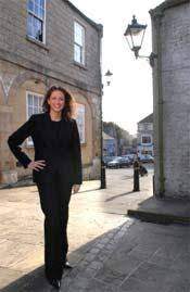 Why Malton is Sophie's choice of an ideal home   Gazette & Herald