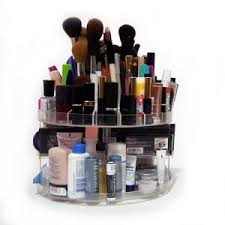 glam caddy makeup tools organizer