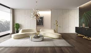 Luxury Living Rooms Furniture Custom Inspiration