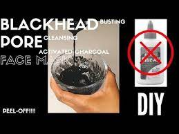 charcoal mask charcoal face mask