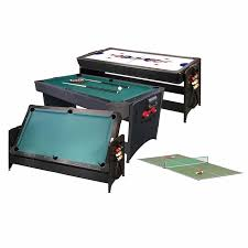 air hockey ping pong table intended for fat cat pockey 3n1 combination pool idea 11