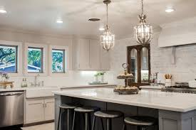 fixer upper elegant french country style kitchen