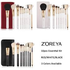 zoreya brand makeup brushes professional cosmetic brush foundation make up brush set the best quality makeup brushes beauty supply from xmykcsm