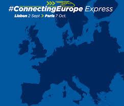 Trenul Connecting Europe Express ajunge în România pe 17 septembrie - România - Radio România Actualităţi Online
