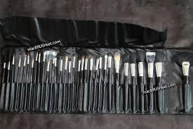 mac makeup mac makeup brushes kit mac bobbi brown brush sets and tools