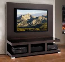 Small Picture Panel Tv Stand Foter