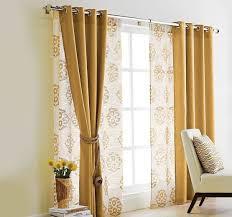 Amazing Ideas Patio Door Curtain Creative Design Best 25 Sliding Curtains  On Pinterest