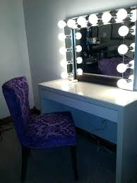hollywood makeup mirror makeup mirror mirrors with lights home design ideas mirrored vanity desk hollywood makeup mirror lighted
