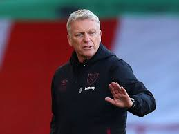 David william moyes (born 25 april 1963) is a scottish professional football coach and former player. David Moyes Urges People Not To Pick On Footballers Over Covid 19 Breaches Shropshire Star
