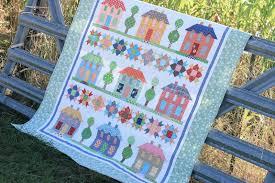 Lori Holt Quilt Patterns Custom Decorating Ideas