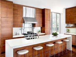 How To Cover Kitchen Cabinets Contemporary Kitchen Cabinets Box Brown Wooden Table Natural Stone