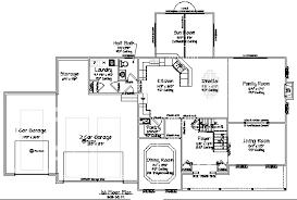 new home floor plans. Quality Custom Built Homes Kingston II Floorplan. - Idea Gallery Of Floorplans New Home Floor Plans P