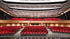Lehman College Performing Arts Center Seating Chart Alumni Auditorium Renovation Facilities Management